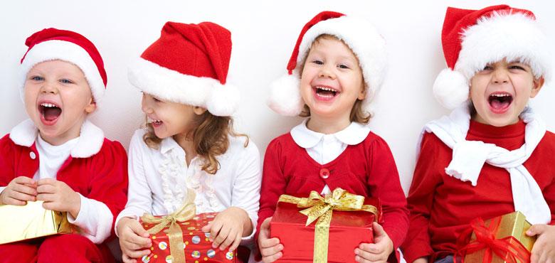 enjoy a great christmas