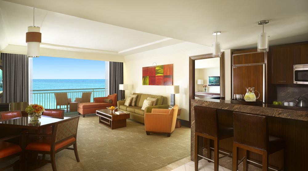 Atlantis Bahamas Rooms