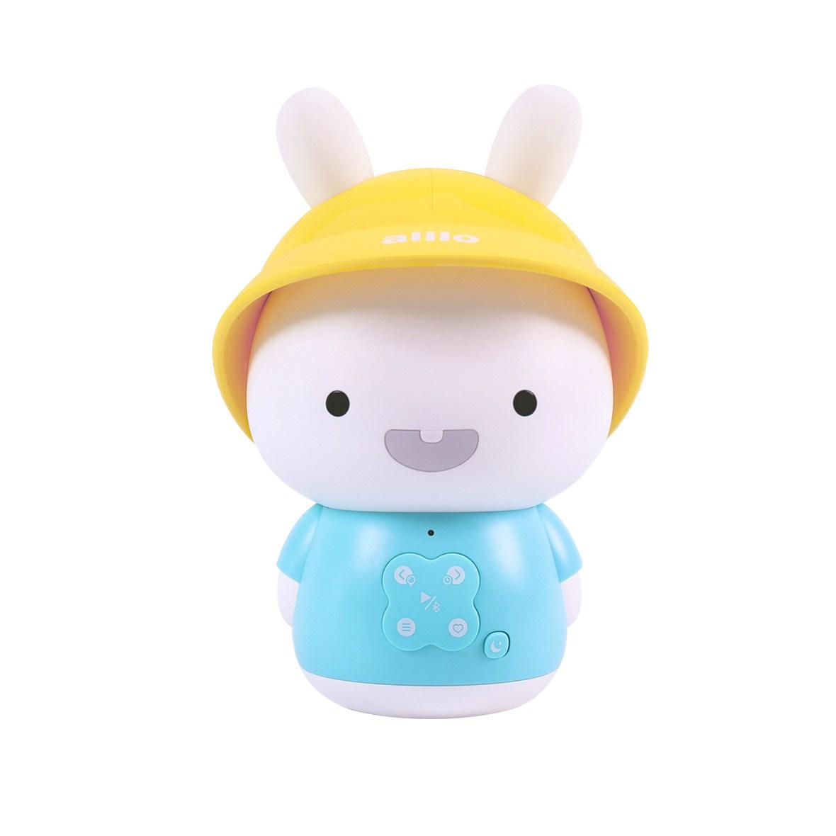 Alilo Baby Bunny