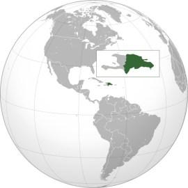 Dominican Republic- Kid World Citizen