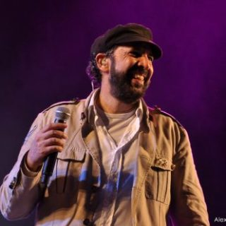 Juan Luis Guerra- Kid World Citizen