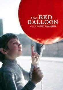 "Activities after Watching the French Film: ""The Red Balloon"""