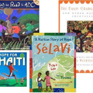 Kids Books about Haiti - Kid World Citizen
