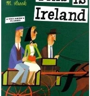 Beautiful Books about Ireland