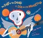 Day of the Dead Book- Kid World Citizen