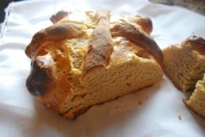 Pan de Muerto- Kid World Citizen