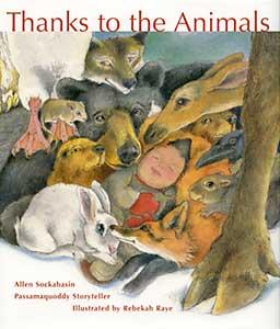 5 Native American Books for Kids