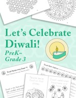 Diwali Printables Activities TPT