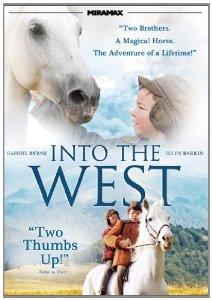 Into the West Irish Film- Kid World Citizen