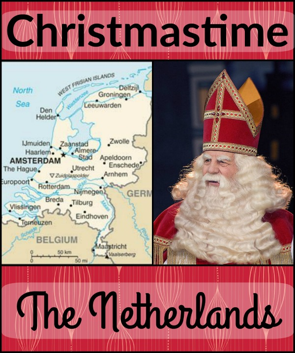 Christmas in the Netherlands- Kid World Citizen