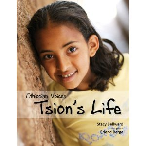 Tsions Life- Book about Ethiopia- Kid World Citizen