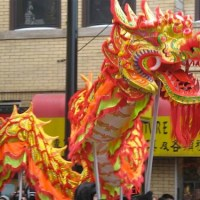 Chinese Dragons Explained