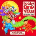 Lucky New Year Book- Kid World Citizen