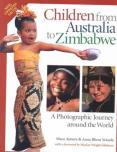 Children from Australia to Zimbabwe- Kid World Citizen