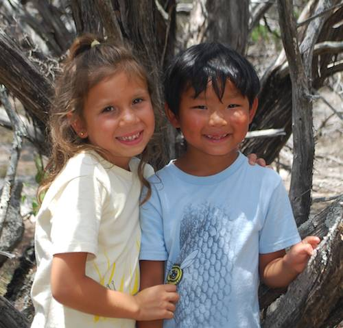 Multicultural Kids- Kid World Citizen
