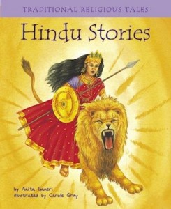 Traditional Hindu Stories for Kids- Kid World Citizen