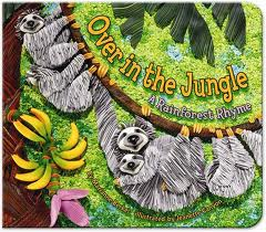 Over in the Jungle Book- Kid World Citizen