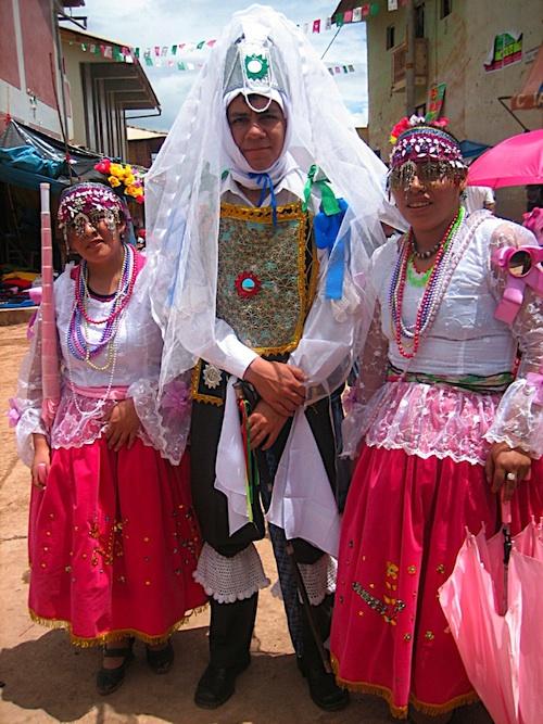 Fiestas Patronales Peru Folkloric Dances- Kid World Citizen
