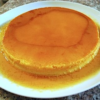 Filipino Flan Recipe- Kid World Citizen