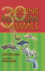 Australian Animals- Kid World Citizen