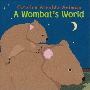A Wombats World- Kid World Citizen