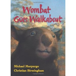 Wombat Goes Walking- Kid World Citizen