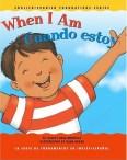 Cuando Yo Estoy Bilingual Book- Kid World Citizen
