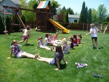 Ladder Game Jubilee Party- Kid World Citizen
