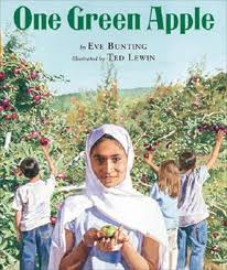 One Green Apple- Kid World Citizen