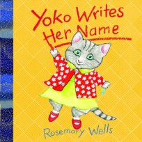 Yoko Writes Her Name- Kid World Citizen