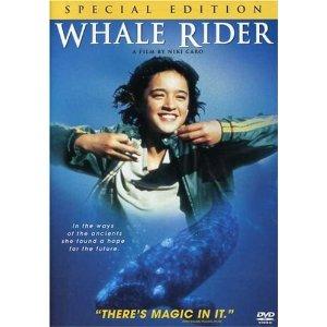 """Maori Culture Shines in the Film """"Whale Rider"""""""
