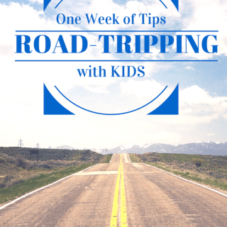 Road Trips with Kids Tips- Kid World Citizen