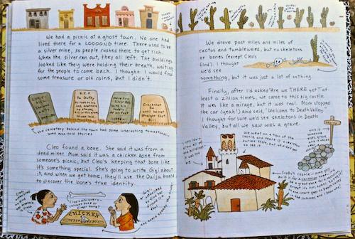 Amelias Longest Car Ride Book- Kid World Citizen