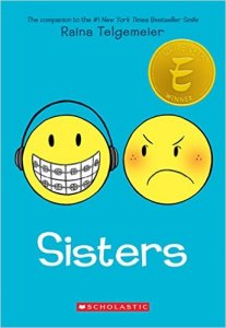 Sisters Books about Road Trips- Kid World Citizen