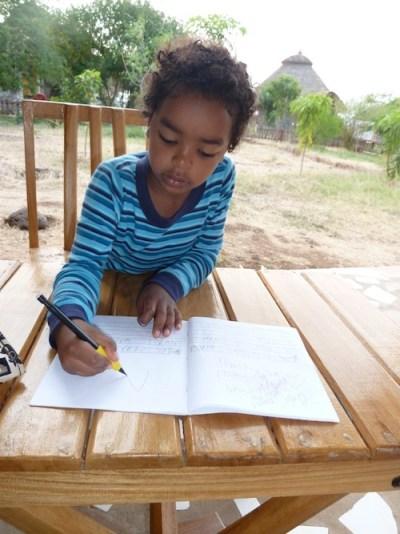 Travel Journal- Kid World Citizen