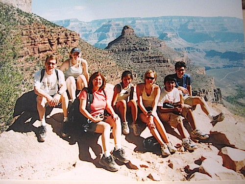 Grand Canyon National Parks for Kids- Kid World Citizen