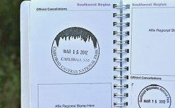 Passport Stamps- Kid World Citizen