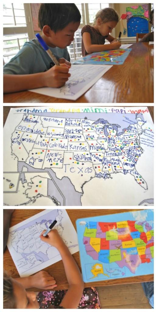 Learn Geography Kids- Kid World CItizen