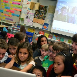 #EdTech and Global Collaboration- Kid World Citizen
