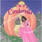 Afro Cinderella Around the World- Kid World Citizen