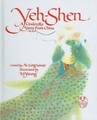 Yeh Shen Chinese Cinderella Book- Kid World Citizen