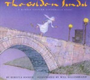 Middle Eastern Cinderella- The Golden Sandal- Kid World Citizen