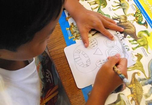 Day of the Dead Crafts Kids- Kid World Citizen