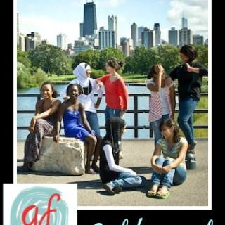 Girl Forward Caroline Cook Photography- Kid World Citizen
