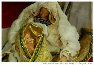 Presipio ferrara cribs- Italy Christmas- Kid World Citizen