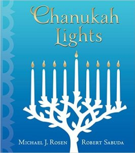 Pop-up Hanukkah Books for Kids- Kid World Citizen