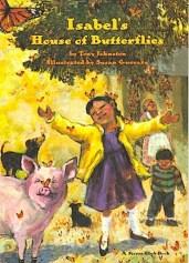 Isabel's House of Butterflies- Kid World Citizen