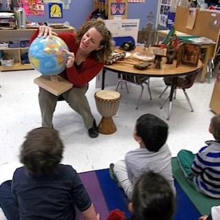 Ethiopia Lesson Preschool- Kid World Citizen