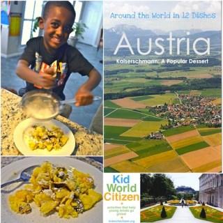 Try Kaiserschmarrn: A Popular Dessert in Austria