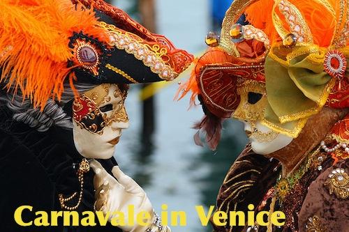 Venice Carnival Masks- Kid World Citizen